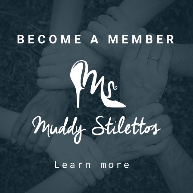 Muddy Stilettos Box Member